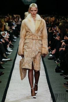 Givenchy Fall-winter 2014-2015 - Ready-to-Wear
