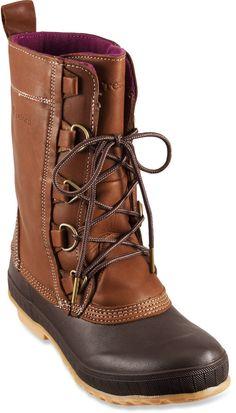 Tretorn Aspelina Winter Boots