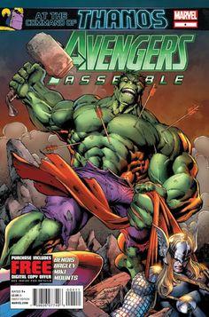 Avengers A 004