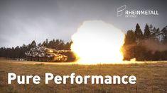 Rheinmetall – MBT 130 mm Gun