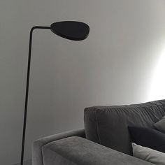 "138 likerklikk, 7 kommentarer – Interior24.no (@interior24.no) på Instagram: ""Fine Leaf floor lamp!👌🏻😍 Credit: @elsasrum ・・・ 