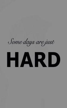 hard shit