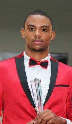 """Arnaldo Manuel é o novo Homem Mais Bonito de País """"Mister Angola 2014″ http://angorussia.com/?p=19944"""