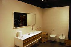 Il nostro Showroom ---------------------- #showroom #tecnoceramiche #bagno #arredobagno