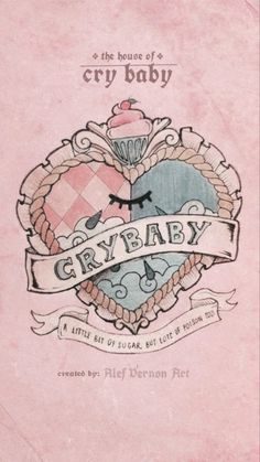 Cry Baby Storybook, Melanie Martinez Drawings, Witchy Wallpaper, American Horror Story Freak, Crybaby Melanie Martinez, Vintage Cartoon, Aesthetic Images, Demon Slayer, Drawing Reference