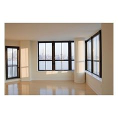 Empty Room ❤ liked on Polyvore
