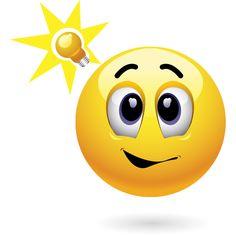 Smiling emoticon getting great idea Smiley Emoticon, Smiley Faces, World Emoji, Funny Emoji Faces, Emoji Characters, Emoji Pictures, Emoji Images, Custom Campers, Emoji Symbols