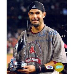 Mike Lowell - Im absolutely speechless