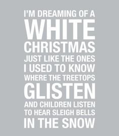 My Favorite Christmas Song!