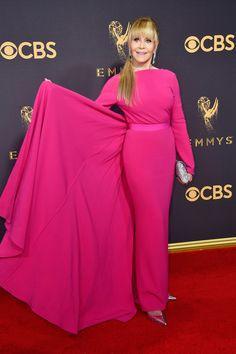 Jane Fonda - Inspiring Body Positive Celebs Who Rock the Red Carpet - Photos