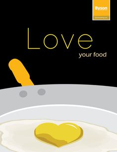 "Revised Final ""Love your Food"""