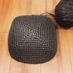 「ビニール紐のバッグ、...」記事の画像