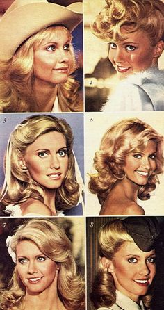 Olivia Newton  - Xanadu. and soundtrack!! I still have this movie...and still watch it.