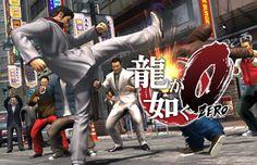 Nowfragos Gameplay: Video preview de 20 minutos de Yakuza Zero mostra ...