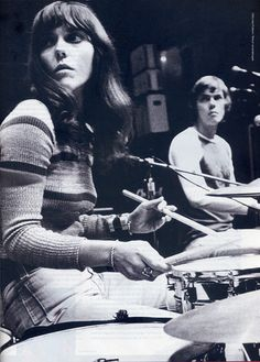 The Carpenters...when I first started to sing, I tried to sing like Karen Carpenter