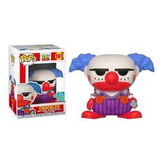 Chuckles Funko Pop Vinyl Figure **SDCC 2019 PRE-ORDER** Toy Story