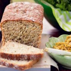 Kesäkurpitsaleipä - Reseptit – Kotiliesi