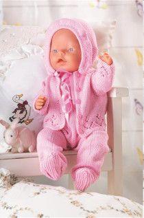 Tekstiiliteollisuus - Baby Born, American Girl, Baby Dolls, Onesies, Crochet, Kids, Fashion, Young Children, Moda