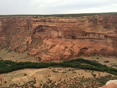Canyon De Chelley National Monument | Park Family Insurance Protection Blog