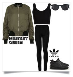 """yeezys"" by http-dejour ❤ liked on Polyvore featuring Calvin Klein Collection, Wolford, adidas, Yves Saint Laurent and Topshop"