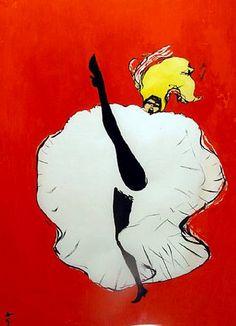 Moulin Rouge by Rene Grau Moulin Rouge Paris, Le Moulin, Cabaret, Belle Epoque, Denis Zilber, Paris 1900, Rene Gruau, Estilo Art Deco, Illustration Mode