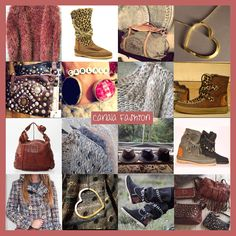 www.carlalafashion.com represents beautiful brands! The their website for all the selling points #karmaofcharme boots #kirobykim cardigans #campomaggi bags #seemeintheworld necklace #carlalafashion jacket and hat The website has also a blog item! Such a pleasure to read! @Carlalafashion