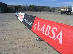 Shade cloth printing - Your Shadenet Printing Solution - Pictures: Cape Epic Cycle Race