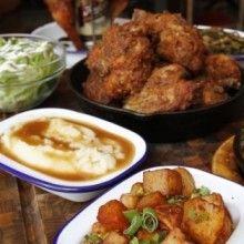 Joe's Southern Kitchen & Bar image -NOM! It looks yum!