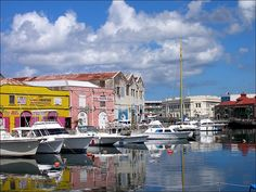 Bridgetown Barbados can mean many things for many travelers.
