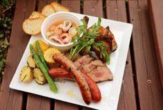 アークヒルズで満喫する夏のひととき期間限定BBQラウンジビアガーデンがオープン