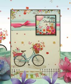 Happy Days by Hunkydory Crafts