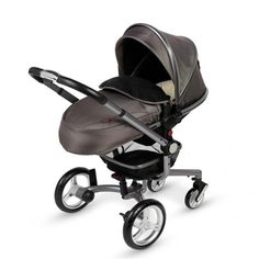 Aston Martins stroller  limited edition and could be yours for only $3000