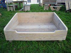 Eexterhout: duurzame houten (tuin)meubelen, voor u ontworpen en op maat gemaakt.
