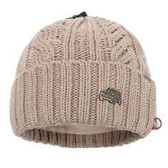 Unisex Knit Oversized Woman's Jeep Beanie Cap Hat