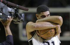 RT @DeportesEND: El baloncesto ya no era divertido para Duncan -...