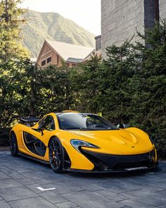 Sports Cars That Start With M [Luxury and Expensive Cars] There are 25 sports cars that start with M in this article. This nice and cool cars. Let's read and see the pictures of this luxury and expensive car. Luxury Sports Cars, Cool Sports Cars, Best Luxury Cars, Sport Cars, Cool Cars, Mclaren Autos, Mclaren Cars, Bugatti Cars, Volvo Cars