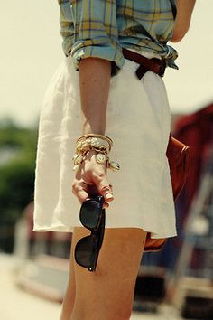 WHOLE OUTFIT!   skirt