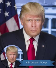 IF I WERE PRESIDENT DONALD TRUMP - Today we discussed if I were President Donald Trump. To read more about my project and to see the past recreated Presidents please click the visit link above. And if you really enjoy it please share this fun, educational and creative project. Thanks