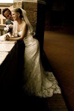 Wedding siena