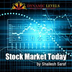 Stock Market Today, Shailesh Saraf - ECB stimulus could not hold Global Markets strong. Nifty might retest its highs and see a sharp selloff. Read more @  https://goo.gl/CAc6qN