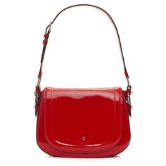 kate spade | carlislie street piper little red purse that can add a spot of color to your wear
