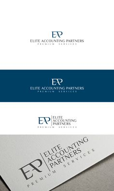 Accounting Practice Logo Professional, Upmarket Logo Design by logo_s