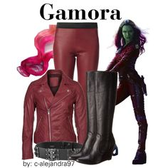 Designer Clothes, Shoes & Bags for Women Marvel Inspired Outfits, Character Inspired Outfits, Fandom Fashion, Geek Fashion, Disney Fashion, Casual Cosplay, Cosplay Outfits, Cosplay Ideas, Disney Outfits