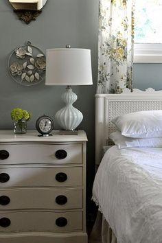 Blissful Bedroom Ideas