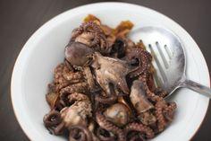 octopus © Machi di Pace @Machi Jones
