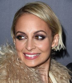 News Photo : Nicole Richie arrives at the 2016 G'Day Los...