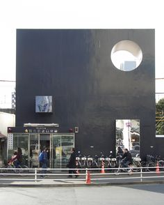 Image result for sejima police box at chofu station