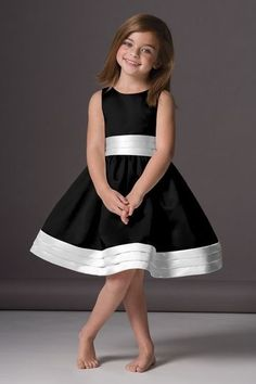Shop Seahorse Flower Girl Dress - 46248 in Duchess Satin at Weddington Way. Find the perfect made-to-order flower girl dress for the little girl in your wedding. Little Dresses, Little Girl Dresses, Cute Dresses, Girls Dresses, Flower Girl Dresses, Infant Dresses, Vintage Baby Dresses, 50s Dresses, Flower Girls