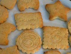 Recette Biscuit Sablé facile et rapide