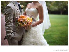 Four Seasons Santa Barbara Wedding : Jenny+Jeff
